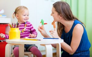 Speech therapist in NJ